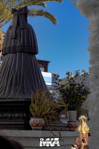 Traslado Virgen del Rocío (Almonte) Agosto 2019 9