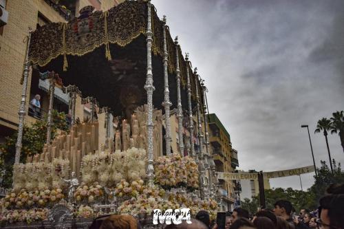 Extraordinaria Encarnación de San Benito (Sevilla) Diciembre 2019 7