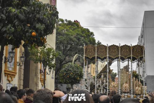 Extraordinaria Encarnación de San Benito (Sevilla) Diciembre 2019 10
