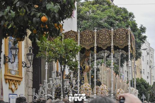 Extraordinaria Encarnación de San Benito (Sevilla) Diciembre 2019 11